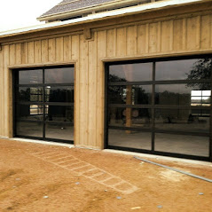 austin new garage doors
