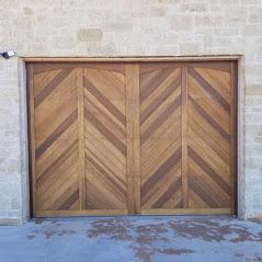 new garage doors in austin