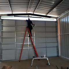 new overhead door